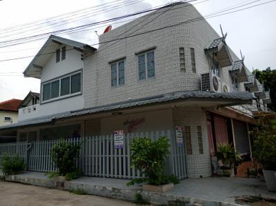 บ้านเดี่ยว 12000000 นนทบุรี เมืองนนทบุรี บางรักน้อย