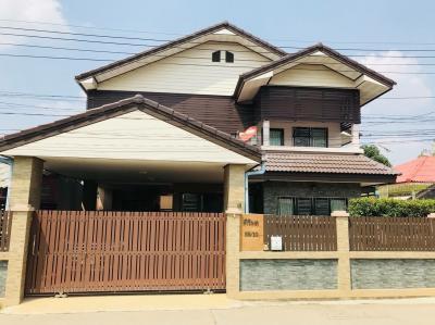 บ้านเดี่ยว 3500000 สระบุรี หนองแค หนองแค