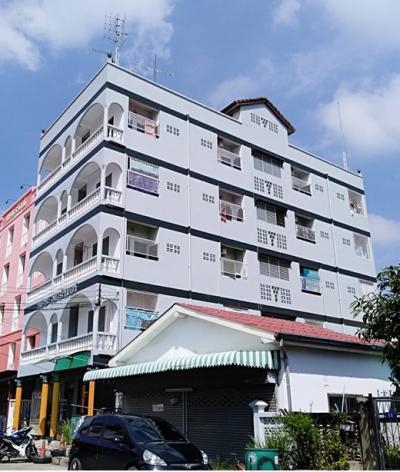อพาร์ทเม้นท์ 10800000 ปทุมธานี ธัญบุรี ประชาธิปัตย์