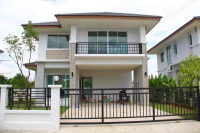 บ้านเดี่ยว 3107600 เชียงใหม่ หางดง สันผักหวาน