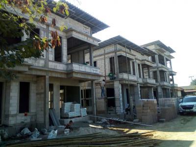 บ้านแฝดสองชั้น 1900000 เชียงใหม่ เมืองเชียงใหม่