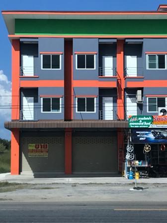 อาคารพาณิชย์ 7000000 ชลบุรี พนัสนิคม นาเริก