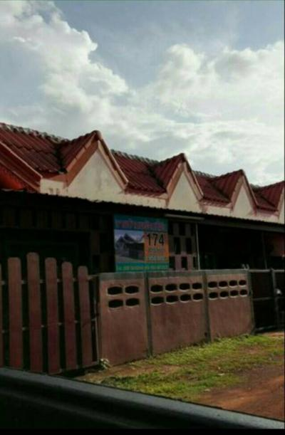 บ้านพร้อมที่ดิน 1950000 สกลนคร เมืองสกลนคร ฮางโฮง