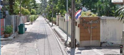 บ้านเดี่ยว 300000 กรุงเทพมหานคร เขตดุสิต สวนจิตรลดา