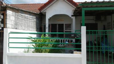 บ้านพร้อมที่ดิน 950000 สระบุรี เมืองสระบุรี ปากเพรียว