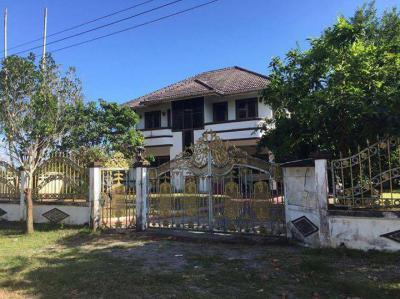 บ้านเดี่ยวสองชั้น 4500000 พัทลุง ควนขนุน ควนขนุน