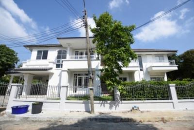 บ้านเดี่ยว 12000000 กรุงเทพมหานคร เขตมีนบุรี แสนแสบ