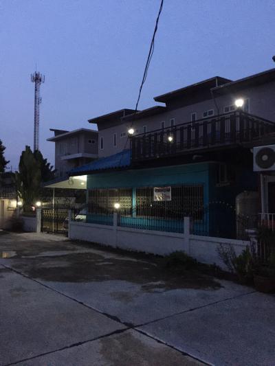 บ้านเดี่ยว 3700000 ชลบุรี บางละมุง หนองปรือ