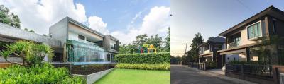 บ้านเดี่ยว 65000 กรุงเทพมหานคร เขตประเวศ ประเวศ