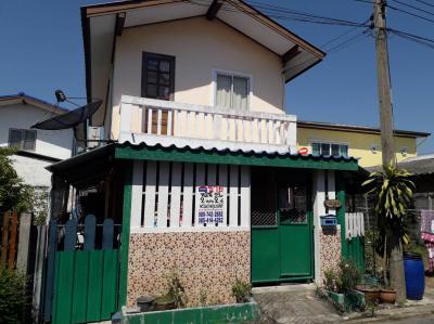 บ้านเดี่ยว 1340000 กรุงเทพมหานคร เขตหนองจอก คู้ฝั่งเหนือ