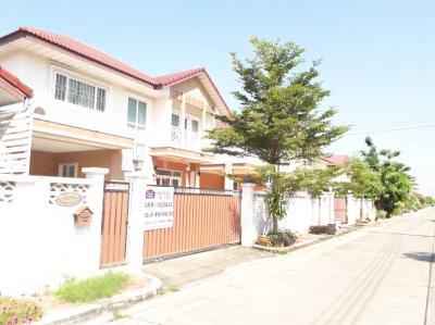บ้านเดี่ยว 6700000 กรุงเทพมหานคร เขตดอนเมือง สีกัน