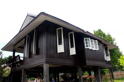 บ้านเดี่ยว 5600000 เชียงใหม่ หางดง น้ำแพร่