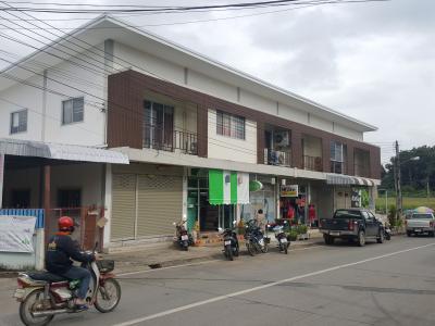 บ้านพร้อมที่ดิน 4500000 แม่ฮ่องสอน เมืองแม่ฮ่องสอน