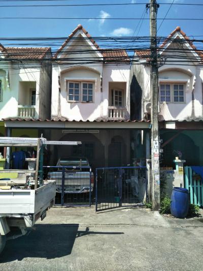 บ้านเดี่ยว 1550000 กรุงเทพมหานคร เขตหนองจอก กระทุ่มราย
