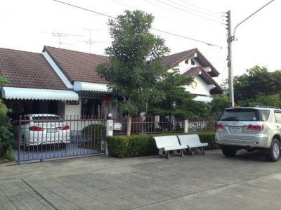 บ้านเดี่ยว 2600000 กาญจนบุรี ท่ามะกา ท่ามะกา