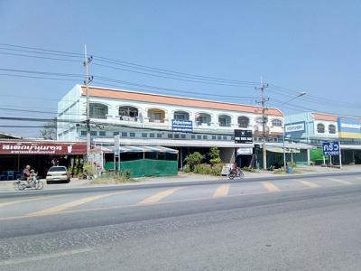 อาคารพาณิชย์ 3500000 ลพบุรี พัฒนานิคม ดีลัง