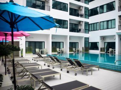 โรงแรม 140000000 ชลบุรี บางละมุง บางละมุง