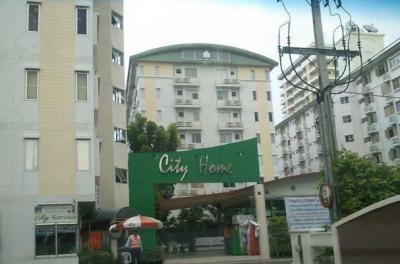 คอนโด 2200000 กรุงเทพมหานคร เขตห้วยขวาง ห้วยขวาง