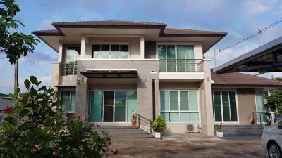 บ้านเดี่ยว 14000000 ขอนแก่น เมืองขอนแก่น บ้านเป็ด