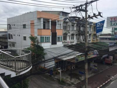 อาคารพาณิชย์ 14000000 ปทุมธานี ลำลูกกา คูคต