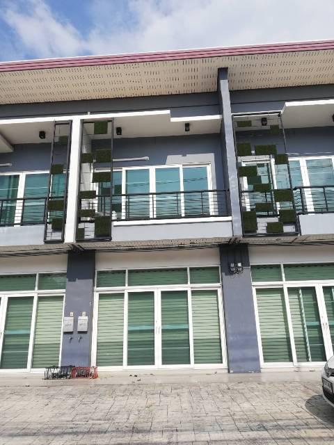 อาคารพาณิชย์ 5600000 สงขลา หาดใหญ่ บ้านพรุ