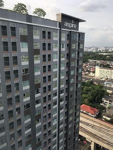 คอนโด 2700000 กรุงเทพมหานคร เขตบางซื่อ บางซื่อ