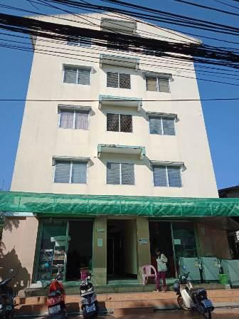 อพาร์ทเม้นท์ 27000000 กรุงเทพมหานคร เขตหลักสี่ ทุ่งสองห้อง
