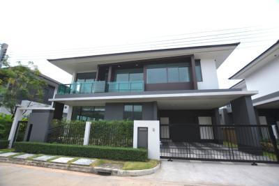 บ้านเดี่ยว 15900000 กรุงเทพมหานคร เขตบางกะปิ หัวหมาก