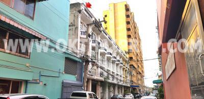 อาคารพาณิชย์ 5500000 นนทบุรี เมืองนนทบุรี ตลาดขวัญ