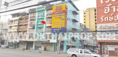 อาคารพาณิชย์ 6800000 นนทบุรี เมืองนนทบุรี ตลาดขวัญ