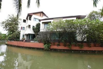 บ้านเดี่ยว 45000000 นนทบุรี ปากเกร็ด บางตลาด