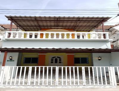 ทาวน์เฮาส์ 1450000 นนทบุรี บางบัวทอง พิมลราช