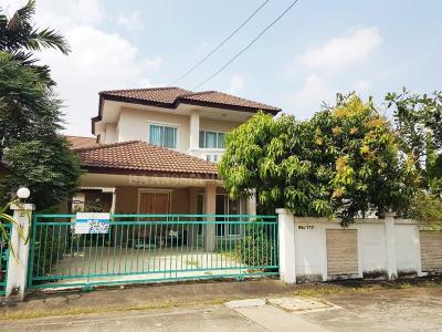 บ้านเดี่ยว 7800000 นนทบุรี ปากเกร็ด ท่าอิฐ