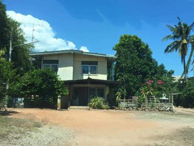 บ้านพร้อมที่ดิน 3000000 ชัยนาท เมืองชัยนาท บ้านกล้วย