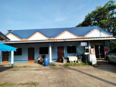 บ้านพร้อมที่ดิน 1500000 ชุมพร ปะทิว ชุมโค