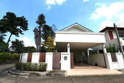 บ้านเดี่ยว 12900000 นนทบุรี ปากเกร็ด บางตลาด