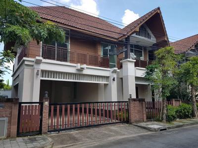 บ้านเดี่ยว 5300000 กรุงเทพมหานคร เขตลาดกระบัง คลองสองต้นนุ่น