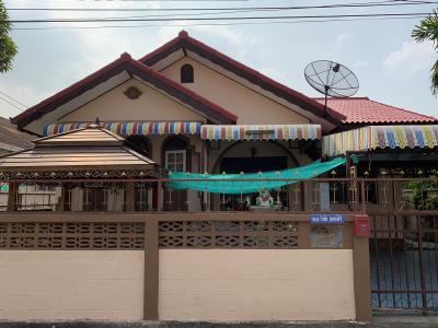 บ้านเดี่ยว 1800000 ลพบุรี เมืองลพบุรี ท่าศาลา