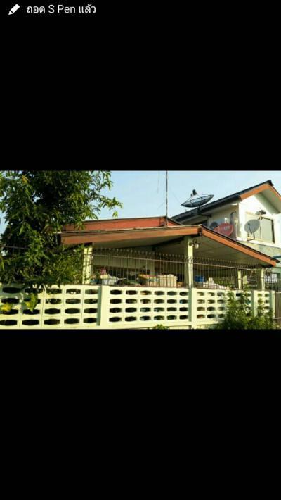 บ้านเดี่ยว 4000000 กรุงเทพมหานคร เขตลาดพร้าว จรเข้บัว