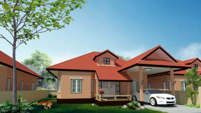 บ้านโครงการใหม่ 2100000 สระบุรี แก่งคอย สองคอน