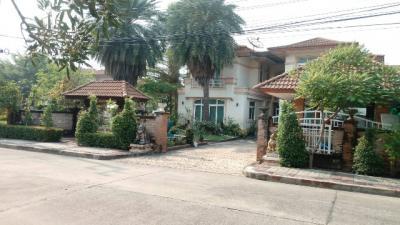บ้านเดี่ยว 8500000 ปทุมธานี ลำลูกกา ลาดสวาย
