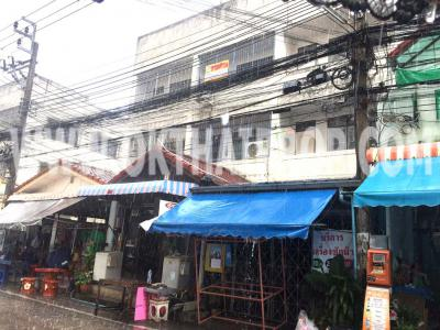 อาคารพาณิชย์ 2100000 นนทบุรี บางกรวย บางกรวย