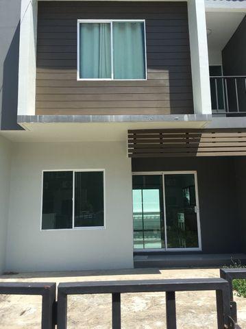 ทาวน์เฮาส์ 2380000 นนทบุรี ปากเกร็ด บ้านใหม่