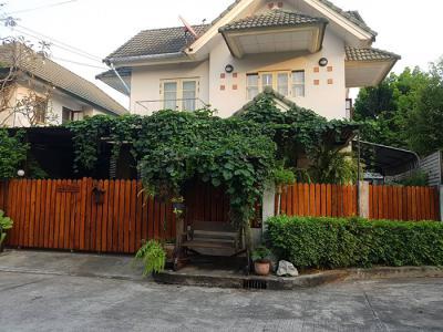 บ้านเดี่ยว 4300000 กรุงเทพมหานคร เขตสายไหม ออเงิน