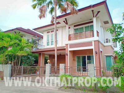 บ้านเดี่ยว 4200000 นนทบุรี บางบัวทอง พิมลราช