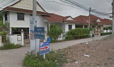 ทาวน์เฮาส์ 1300000 เพชรบุรี เมืองเพชรบุรี บ้านกุ่ม