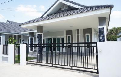 บ้านเดี่ยว 17500 เชียงใหม่ หางดง บ้านแหวน