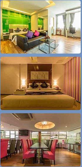 โรงแรม 380000000 กรุงเทพมหานคร เขตพระโขนง บางจาก