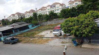 ที่ดิน 30000 กรุงเทพมหานคร เขตลาดกระบัง ลาดกระบัง