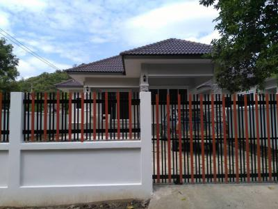 บ้านเดี่ยว 2400000 ลพบุรี เมืองลพบุรี นิคมสร้างตนเอง